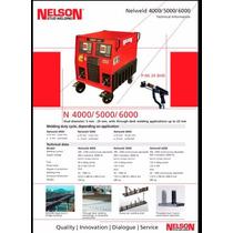 Manual Instructivo Nelson 6000