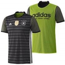 Seleccion Alemania Doble Vista Adidas Euro 2006 Original