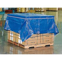 Caja Con 50 Ligas Industriales De 1.90x233 Cm Para Tarimas