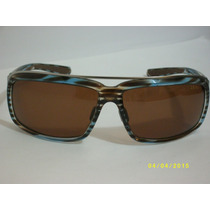 Lentes Zeal Optics Re-entry, De Maui Jim, Polarizados Nuevos