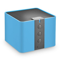 Bocina Azul Bluetooth Portatil Anker Inalambrica Envio Grati