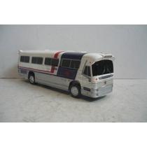 Autobus Dina Olimpico Estrella - Camioncito Artesania Escala