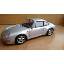 Ut Models 1/18 Porsche 911 Carrera 993 Coupe