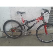Bicicleta Benotto Navy R26 Excelente En Oferta!!!