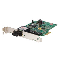 Tarjeta De Red Pci Express Pcie Gigabit Ethernet Fibra Multi