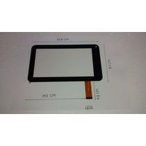 Touch 7 Pulgadas Vorago Techpad W70 Hh070