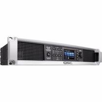 Qsc Pld4.2 Amplificador De Procesamiento