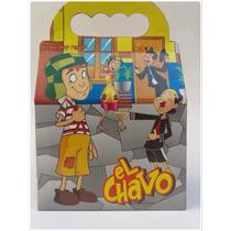 Aa El Chavo 50 Cajas Para Dulces Promocion