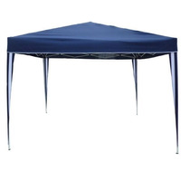 Toldo Carpa 3x3 Mts Plegable Push Up Instantaneo Gazebo E4f