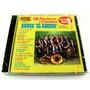 Banda El Recodo / 13 Rancheras Y Cumbias Cd Nuevo Ed 1992