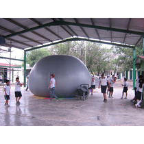 Planetario Inflable