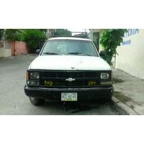 Chevrolet Suburban 92 - 99 Completo Para Deshuesar O Partes