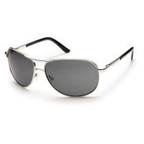 Gafas Suncloud Óptica Gafas De Sol De Aviador Marco De Plat