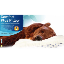 Almohadas Confort Plus Pillow Spring Air