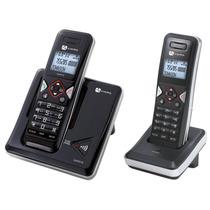 Teléfono Alámbrico Con Extensión Ax8001e Audiovox