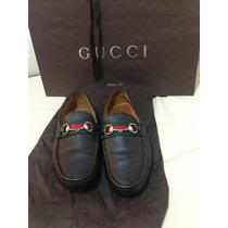 Mocasines Gucci 100% Originales