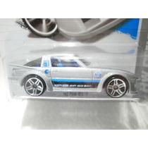 Hot Wheels T Hunt Mazda Rx-7 Gris 22/250 2013