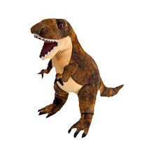 Dinosaurio Juguete Suave - Wild Republic Grande T-rex 19-inc