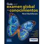 Guía Para El Examen Global De Conocimientos Conamat (pdf/epu