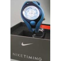 Reloj Nike Azul