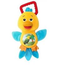 Baby Einstein Sing & Play Songbirds -amarillo Loro