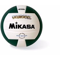 Balon Voleibol Mikasa Vq2000 Micro Cell Volleyball