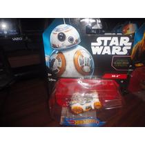 Hot Wheels Disney Star Wars Bb-8