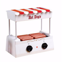 Maquina Para Hacer Hot Dogs Nostalgia Electrics