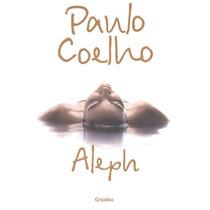 Libro El Aleph De Paulo Coelho