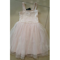 Vestido Abercrombie Kids Talla S -6