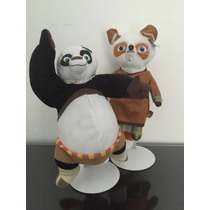 Kunfu Panda Y Shifu Los Dos $690.00