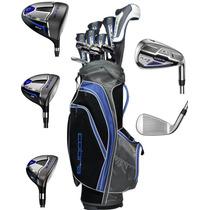 Equipo De Golf Completo Cobra Fly Z Xl