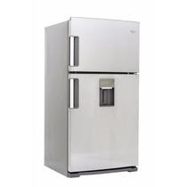 Refrigerador Whirlpool Automatico 19 Pies