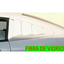 Tomas Ventanilla Mustang Ford Gt 99 Al 04 Louvers Precio Par