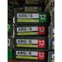 Cable Calibre 12 Argos Colores