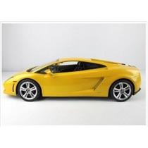 Lamborghini Gallardo Escala 1/24 (control Remoto)