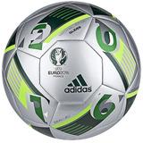 Balon Futbol Soccer Eurocopa 16 Glider adidas Ac5421