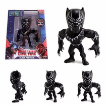 Jada Civil War Black Panther