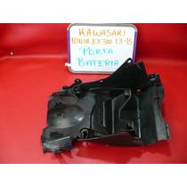 Kawasaki Ninja Ex 300 13-15 Porta Bateria