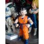 Dragon Ball Go Han De Niño