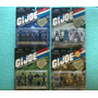 Gijoe Pack Set Pack 1998 Unico!!!!!