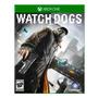 Juego Xbox One Game Watch Dogs Ibushak Gaming
