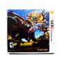 Monster Hunter 4 Ultimate Nuevo - Nintendo 2ds & 3ds