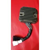 Regulador De Voltage Gsxr 600 750 1000 Gsx650f