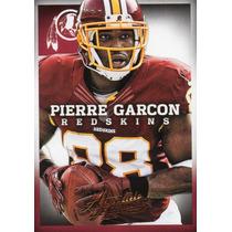 2013 Absolute Football Pierre Garcon Washington Redskins Wr