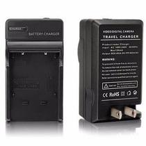 Cargador Para Pila Bateria Sony Cybershot Np-bk1 Dsc-s750 S7