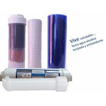 Agua Cartuchos De Repuesto Para Filtro Modelo Shield