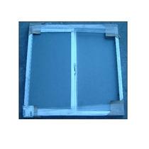 Ventana De Aluminio 1.2 X 1.5 M