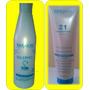 Tratamiento Para El Cabello Salerm 21 Shampoo Acondicionador