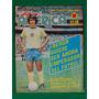 1974 Carlos Reinoso Revista Fibra America #32 Aguilas Futbol